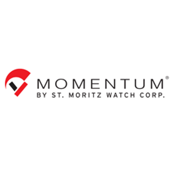 Picture for manufacturer St. Moritz Watch Corp. / Momentum