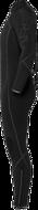 Picture of 7MM REACTIVE TITAN BLACK WETSUIT