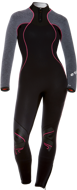 Picture of 3/2MM NIXIE ULTRA WETSUIT