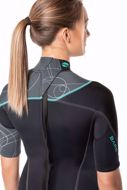 Picture of 2MM ELATE SHORTY WETSUIT