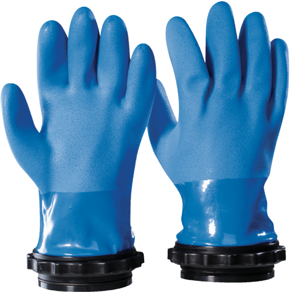 Picture of DRY GLOVES SET